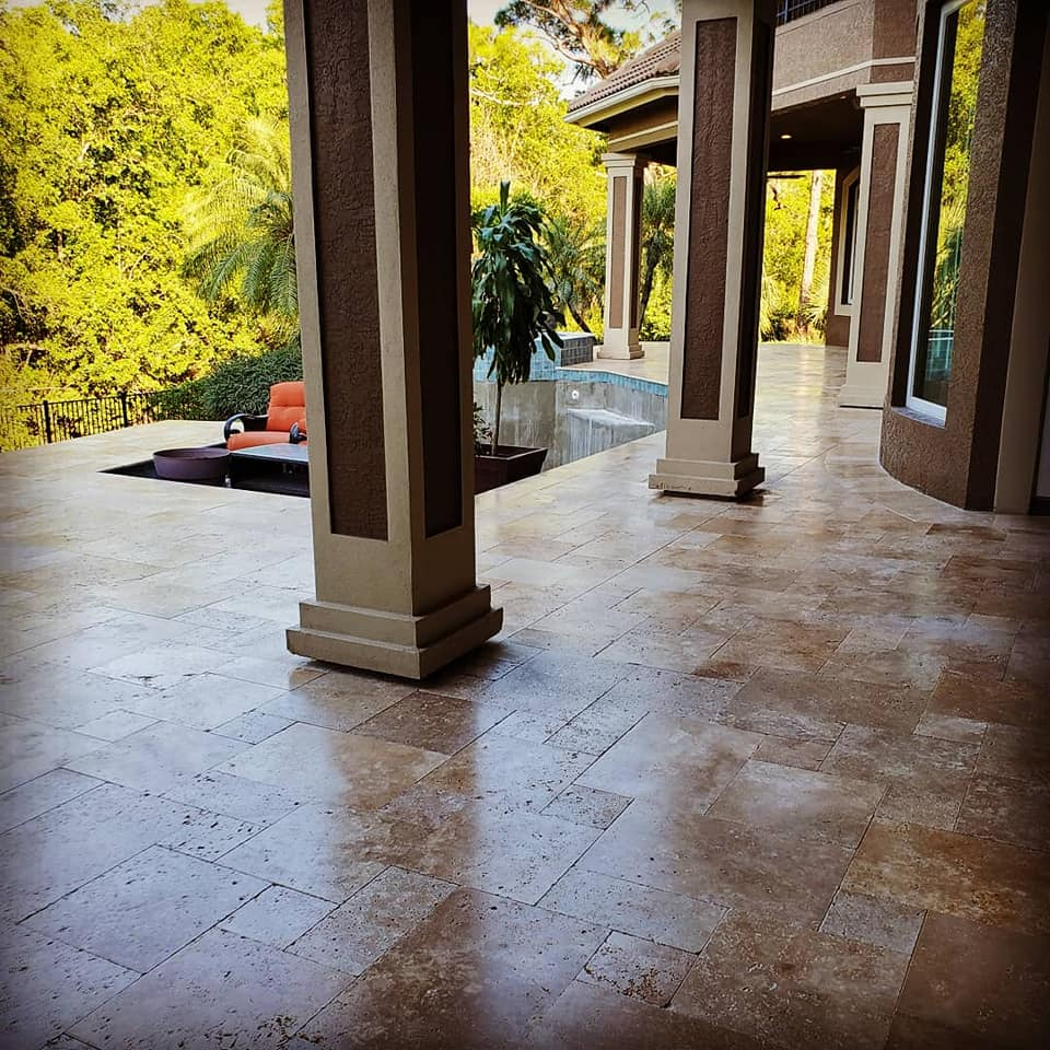 patio pavers bonita springs